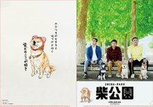 他の写真2: 送料無料!映画「柴公園」パンフレット+クリアファイルセット