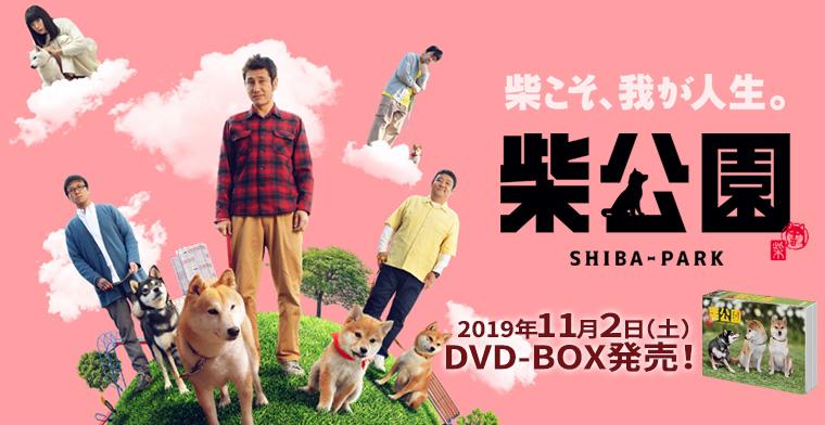 映画版『柴公園』2019年6月14日(金)全国公開